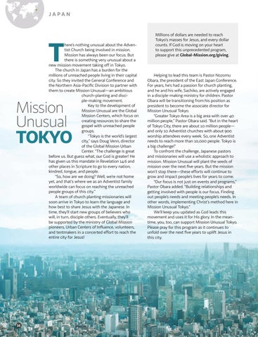 Page 16 of Mission Unusual Toyko