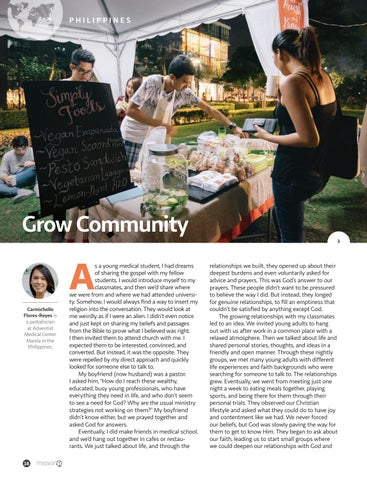 Page 18 of Grow Community