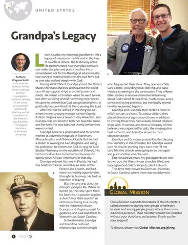 Page 4 of Grandpa's Legacy