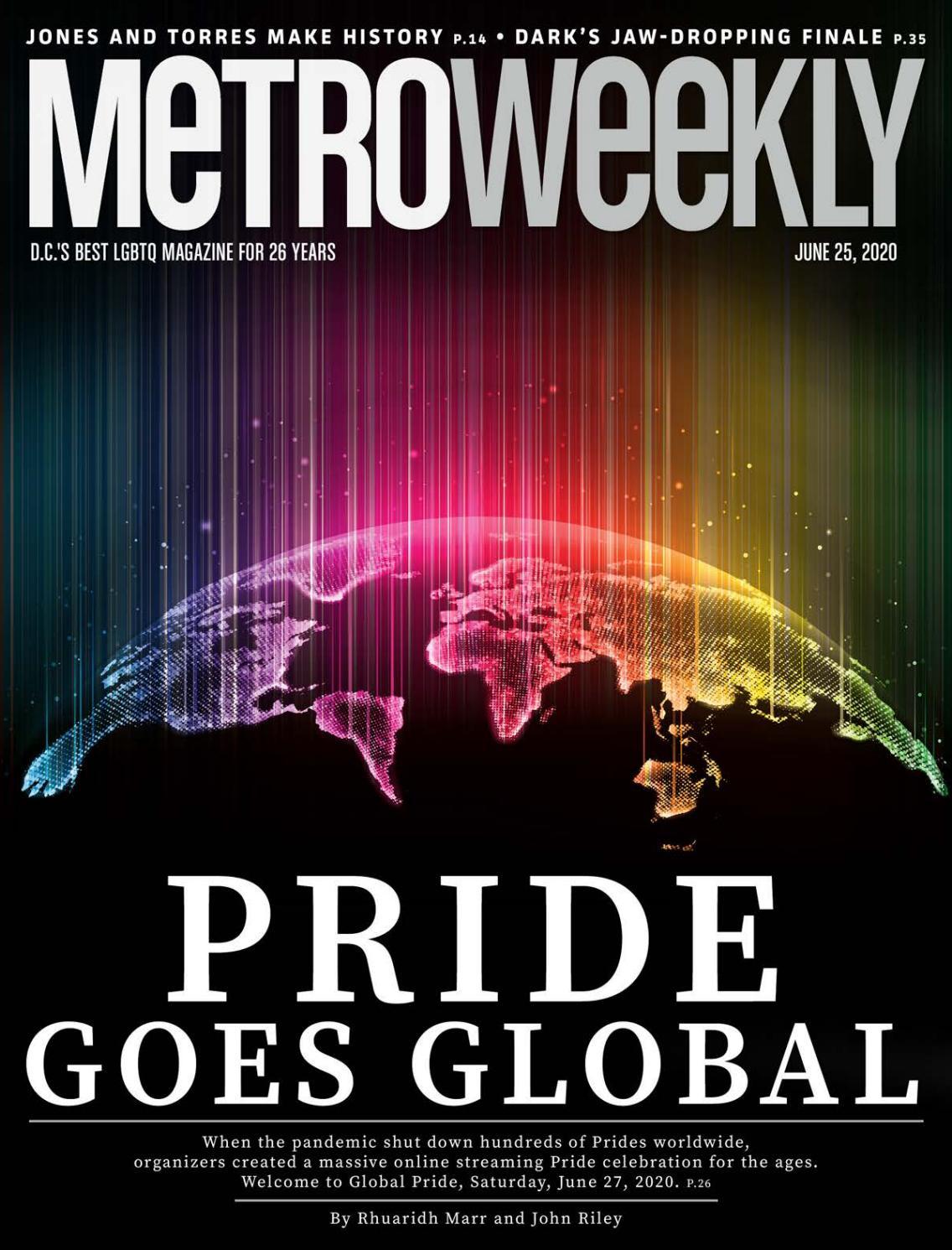 Global Pride by Metro Weekly - issuu