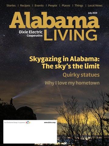 July 2020 Dixie By Alabama Living Issuu