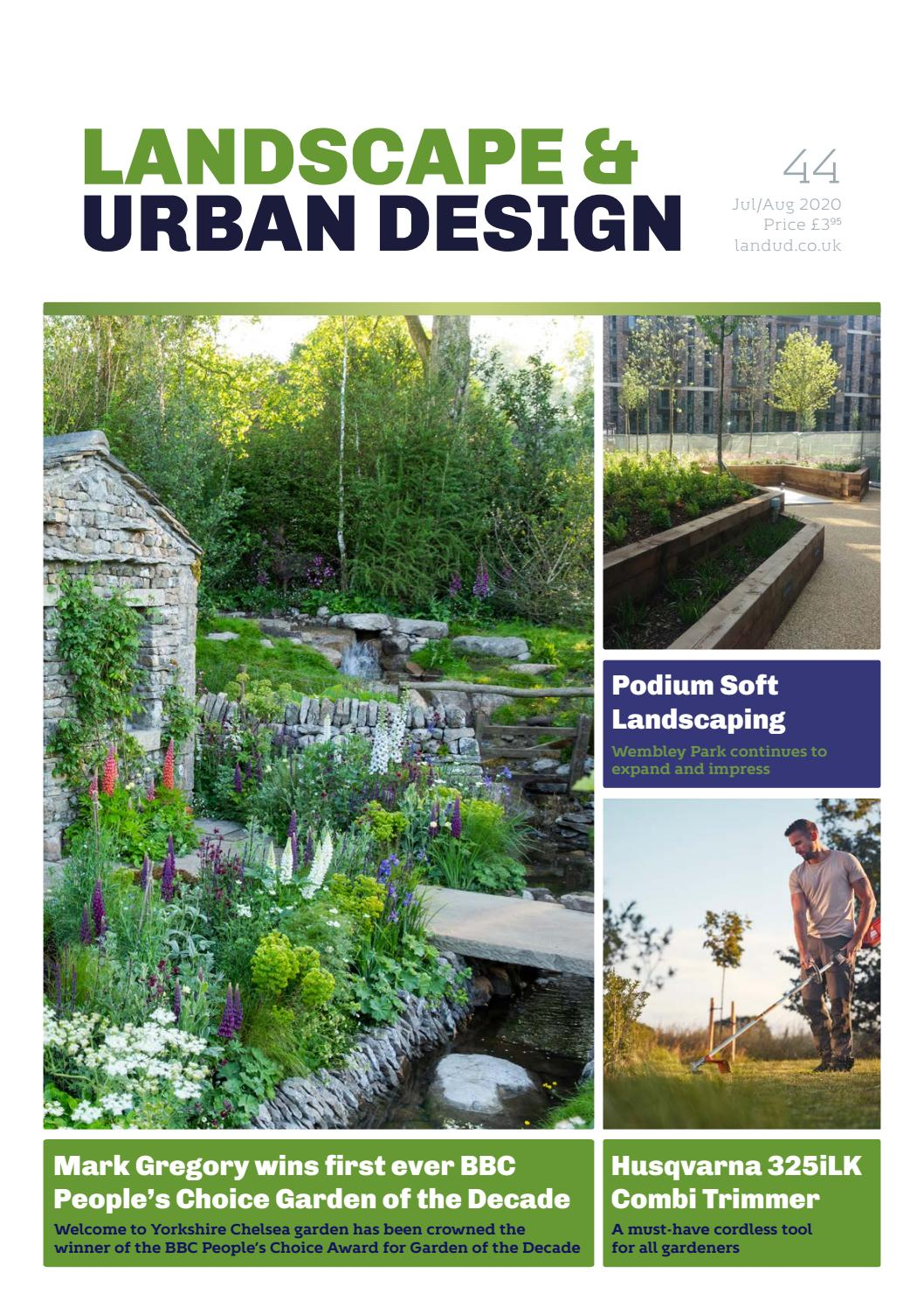 management of artificially created species-rich meadows in urban landscaping schemes.