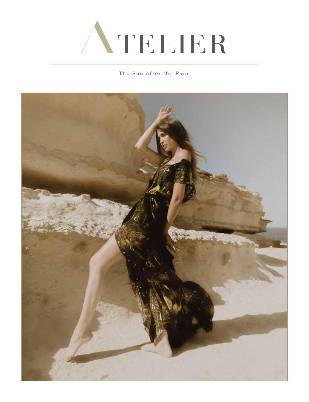 Atelier 07 by Union Print - issuu