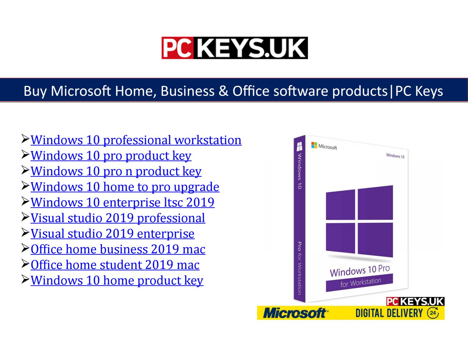 Office Home Business 2019 Mac By Mark Decosta Issuu