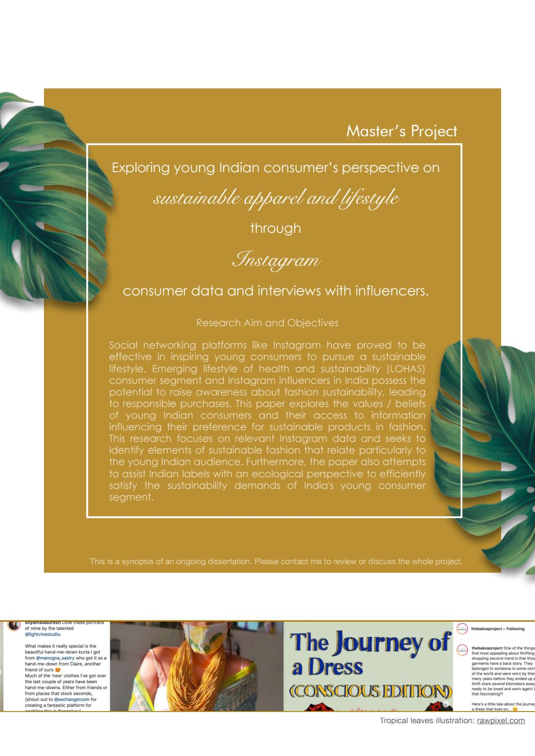 London College Of Fashion Ma Fashion Design Management 2020 Anwesha Acharya By Anwesha Acharya Issuu