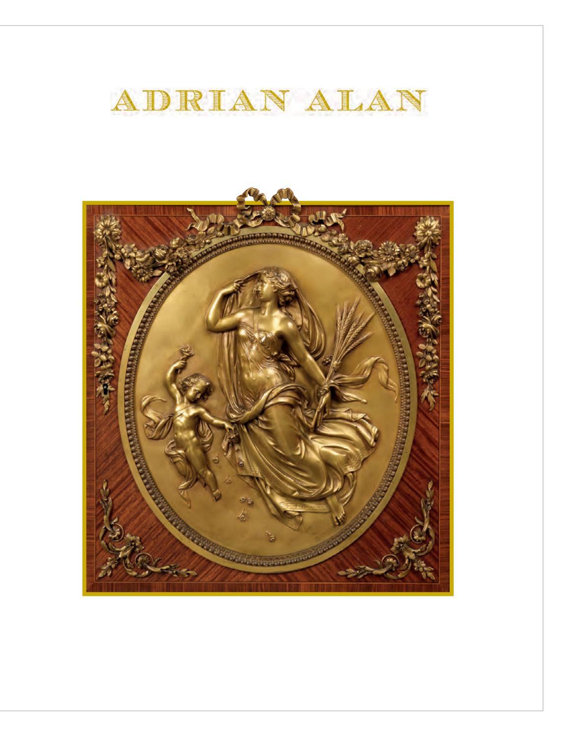 Adrian Alan Ltd New Acquisitions Vol Vii By Adrian Alan Ltd Issuu