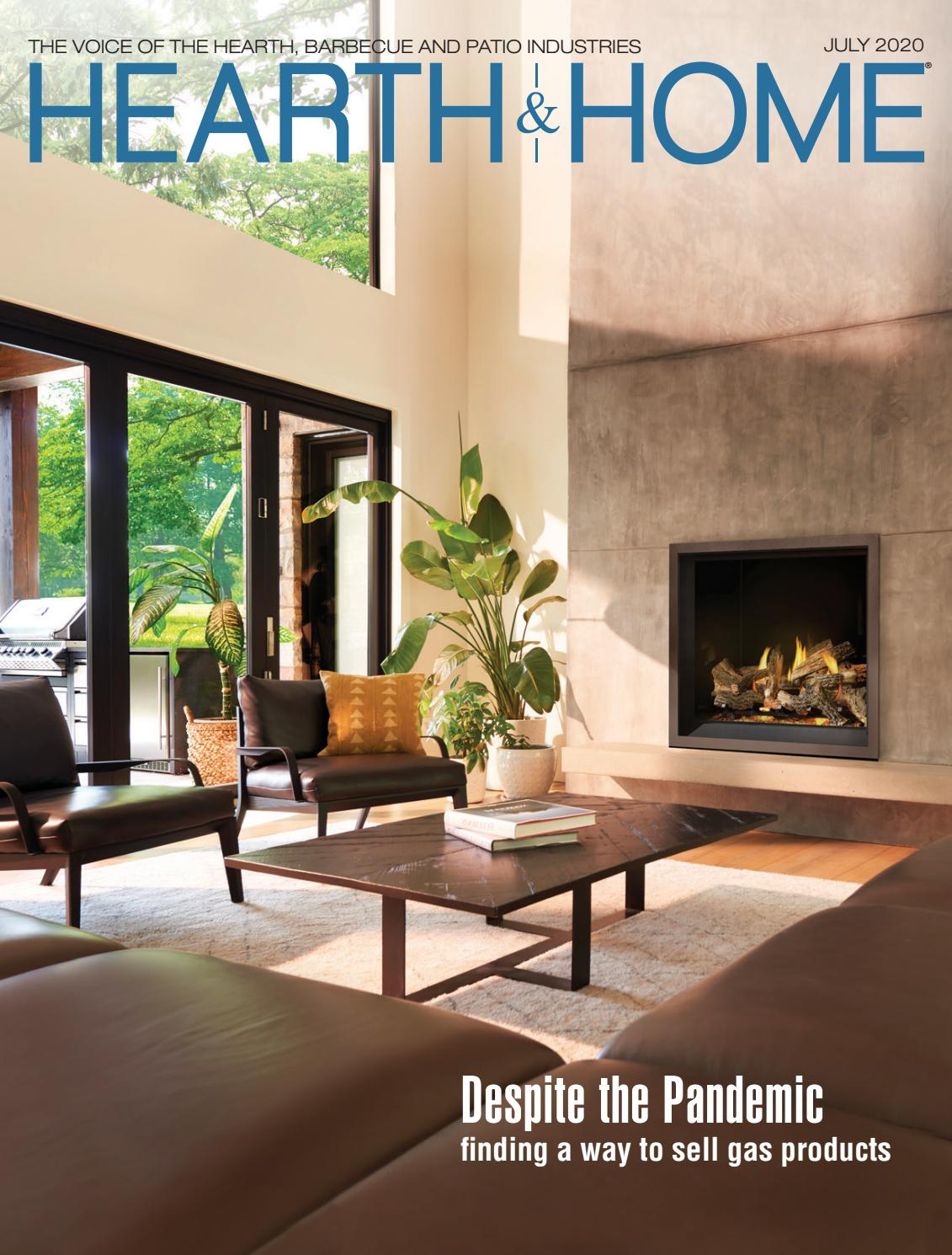 Hearth Home Magazine 2020 July Issue By Hearth Home Issuu