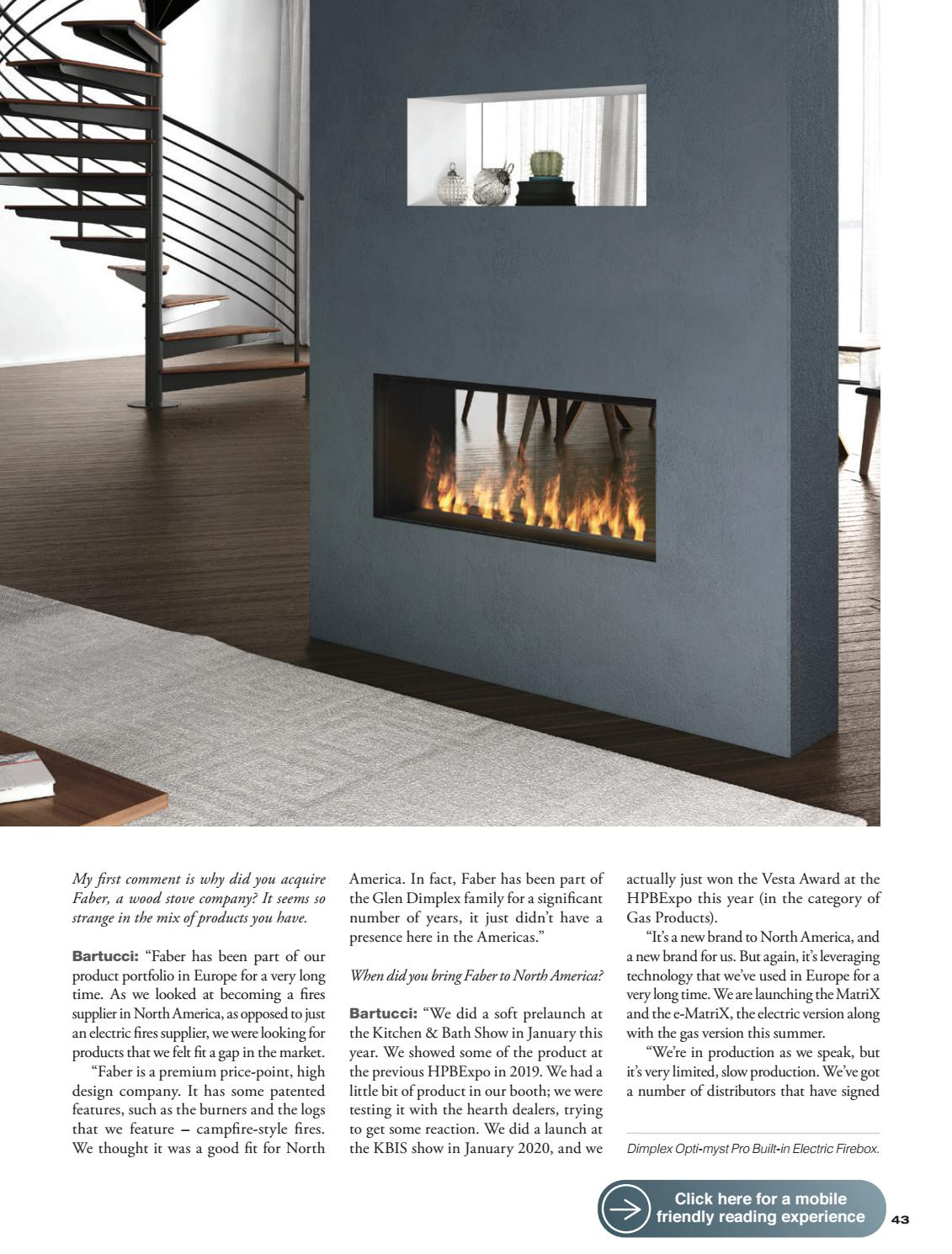 Hearth & Home Magazine 2020 July Issue |