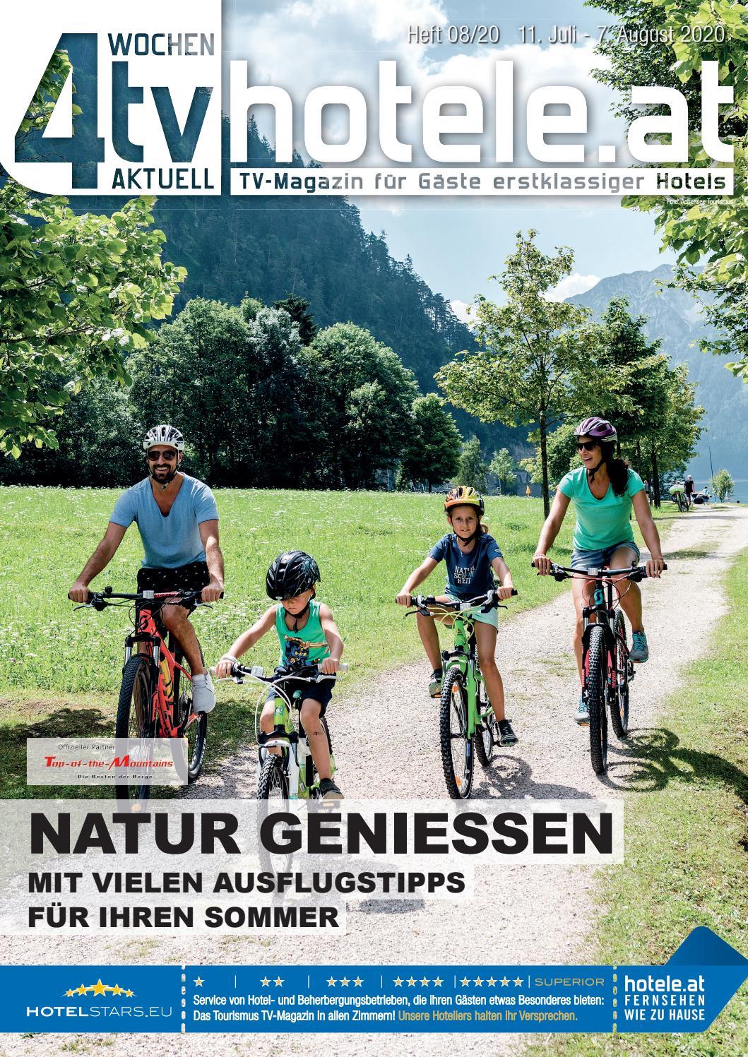 Hotele Ausgabe 08 2020 By Amedien Werbe Und Verlags Gmbh Issuu
