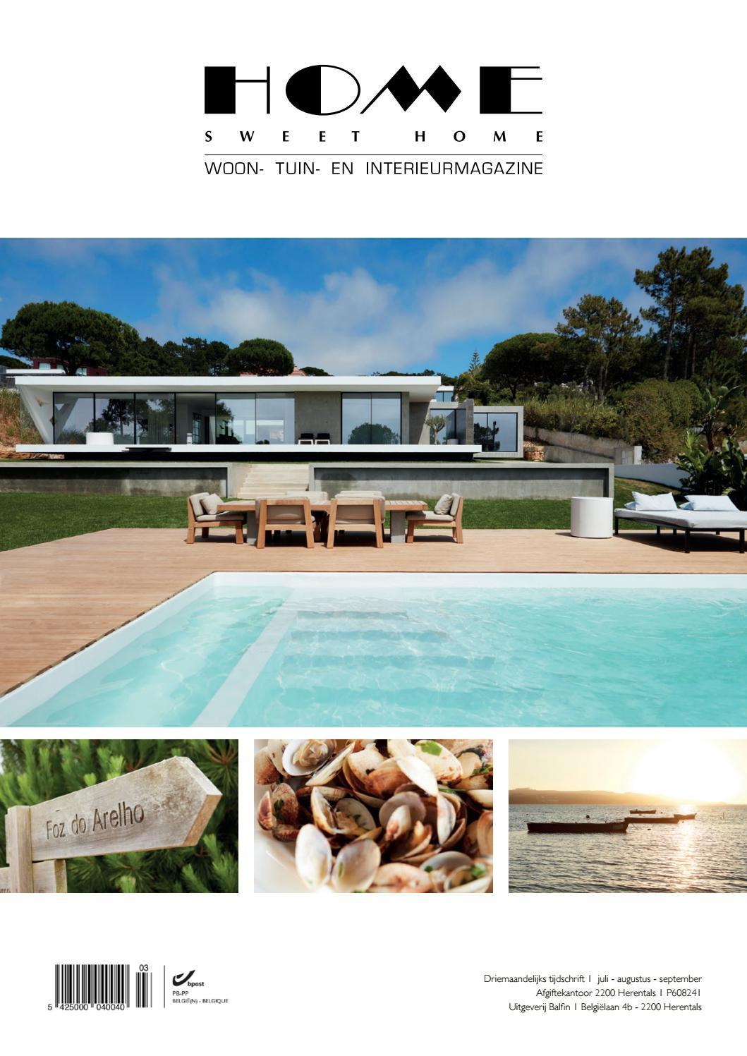 Home Sweet Home 108 By Uitgeverij Balfin Issuu