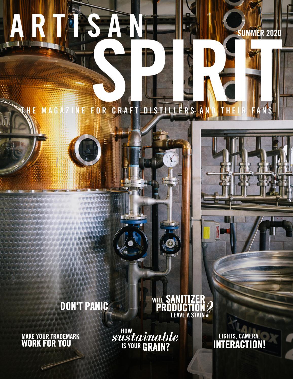 Artisan Spirit Summer 2020 By Artisan Spirit Magazine Issuu