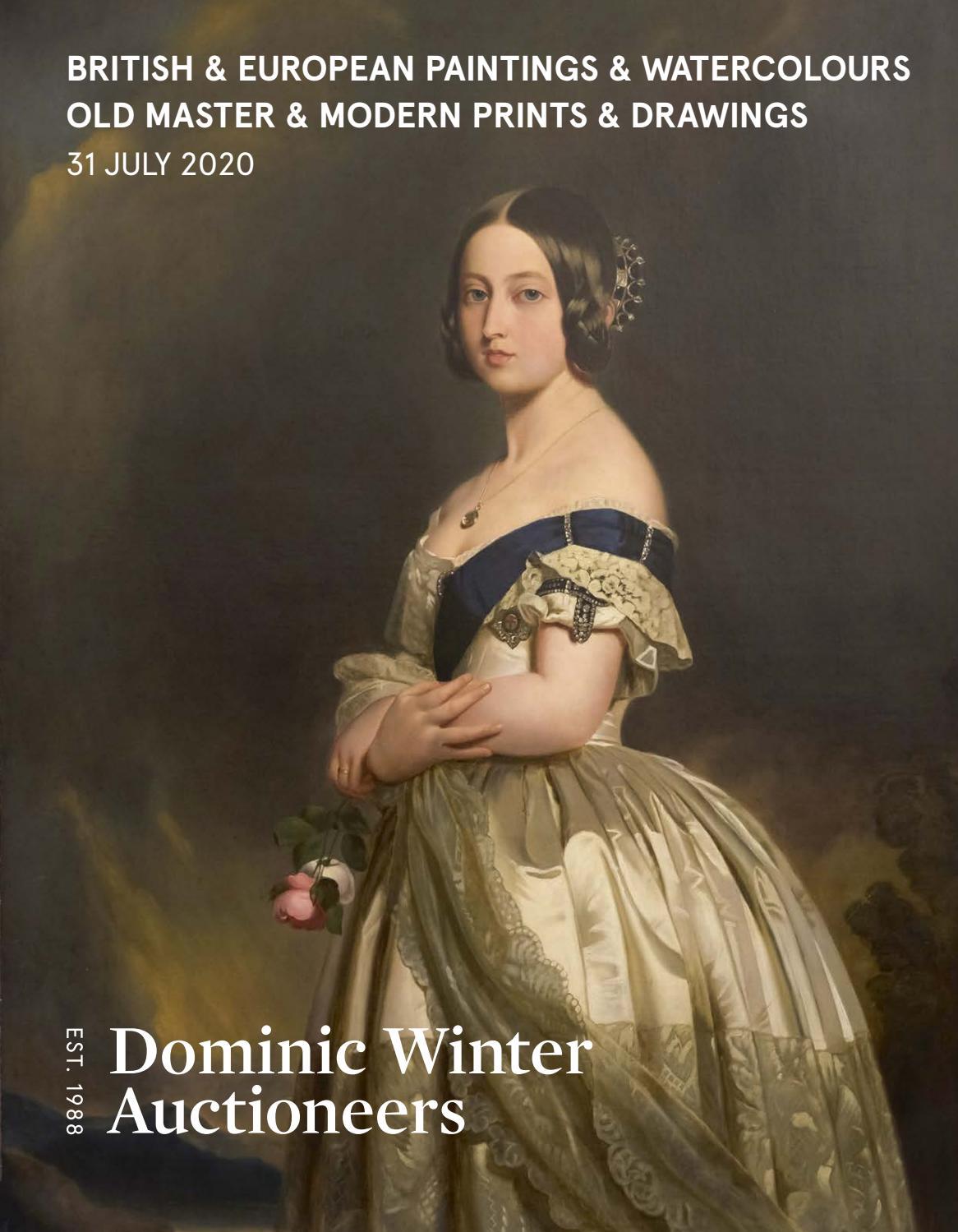2020 Christmas Winter Velvent Linen Canvas Painting 79*58cm Round Diamond And Ab Diamond Dominic Winter Auctioneers by Jamm Design Ltd   issuu