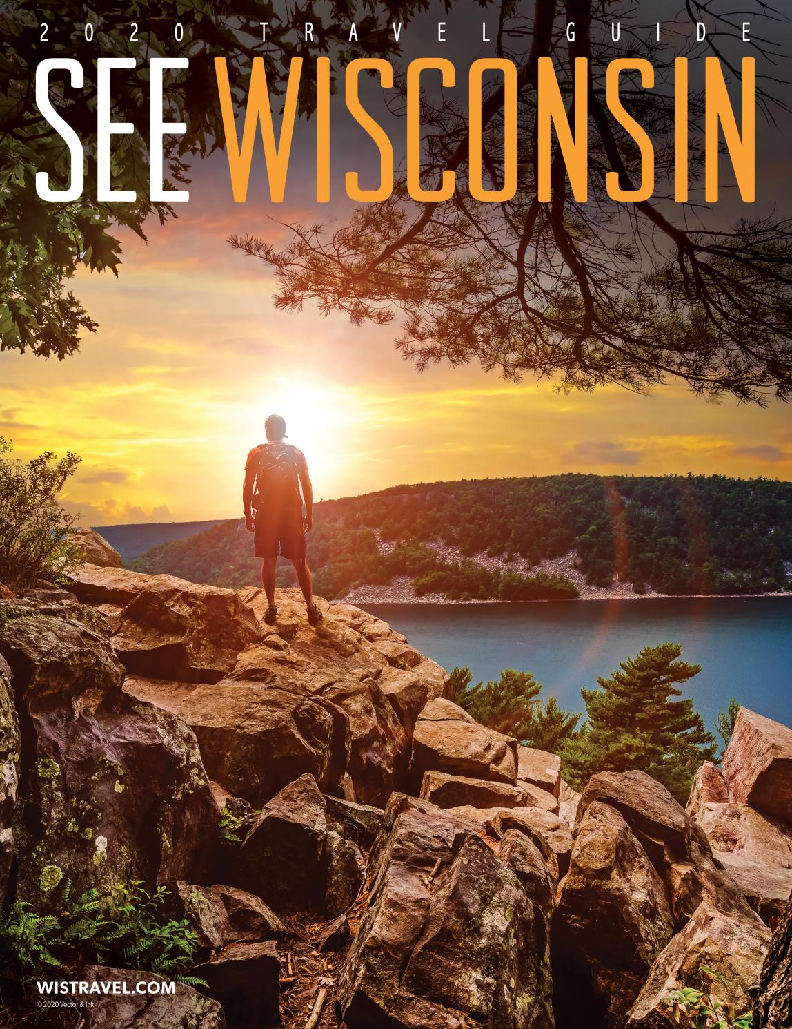 See Wisconsin 2020 Travel Guide By Vector Ink Issuu