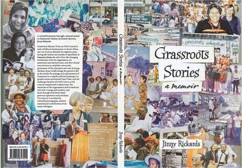 Grassroots Stories by jinnyrickards-grassrootsstories - issuu
