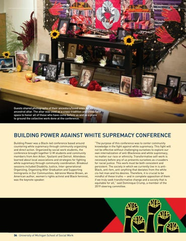 Page 38 of Building Power Against White