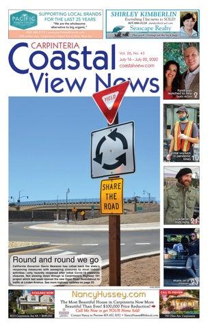 Coastal View News By Coastal View News Issuu