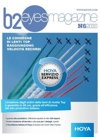 B2eyes Magazine 6 2020 By Rivista Sfogliabile Issuu