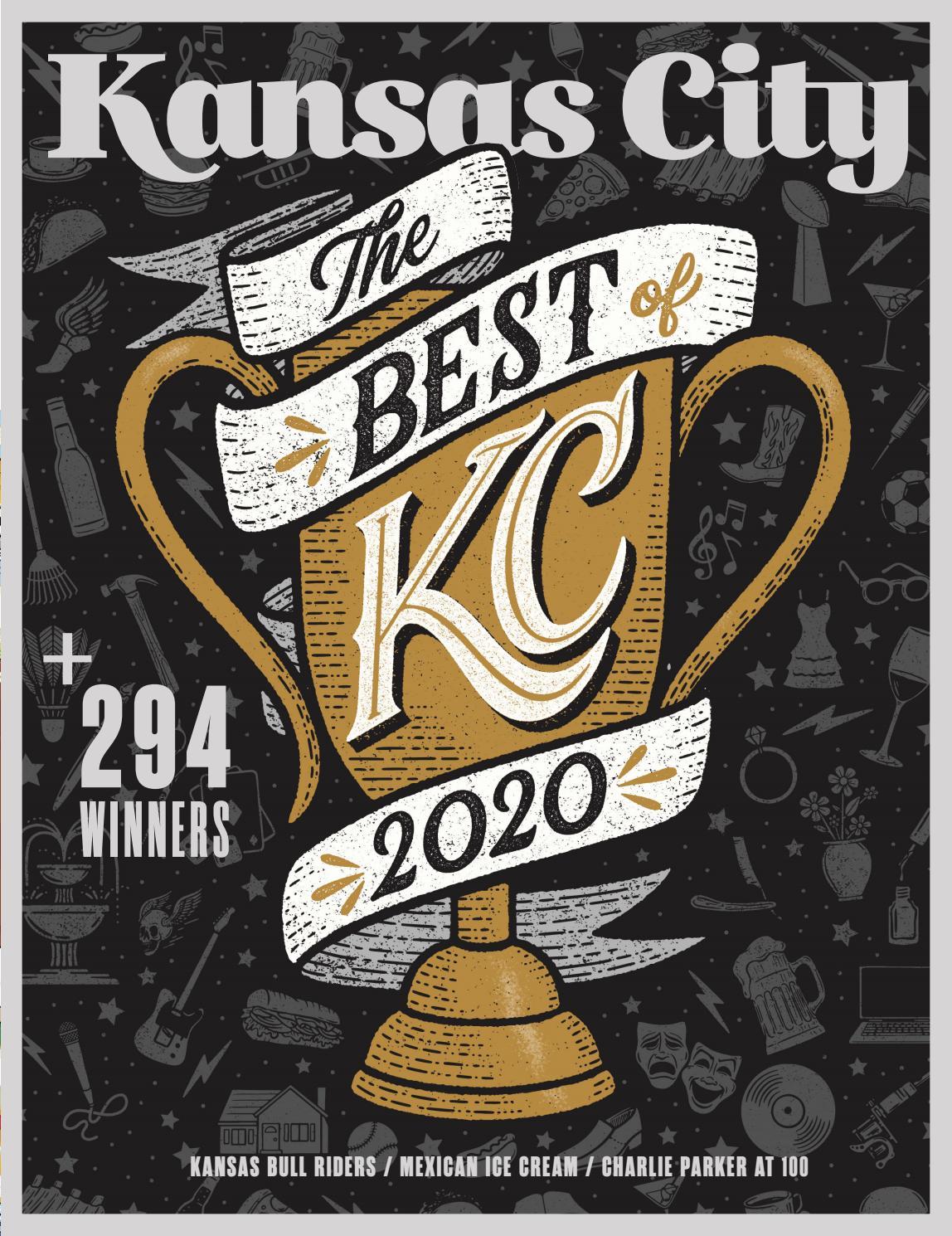 85th And Wood Lawn Halloween Block Party 2020 Wichita August 2020 Best of Kansas City by Kansas City Magazine   issuu