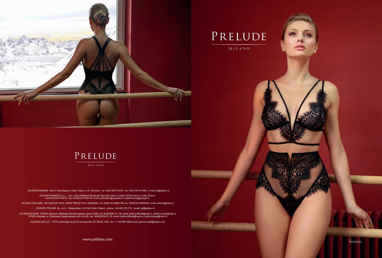 Jolidon Prelude