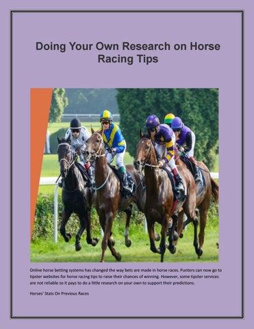 Free horse race betting tips world grand prix darts 2021 betting lines