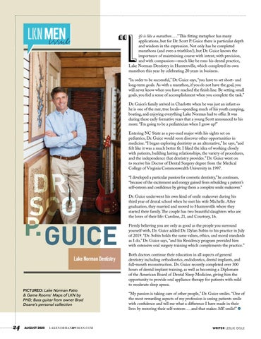 Page 24 of DR. SCOTT P. GUICE
