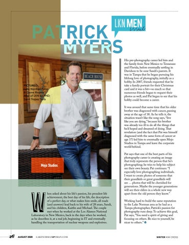 Page 26 of PATRICK MYERS
