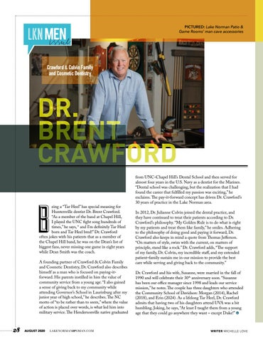 Page 28 of DR. BRENT CRAWFORD