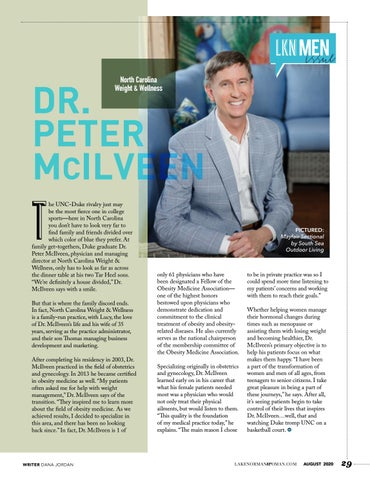 Page 29 of DR. PETER MCILVEEN