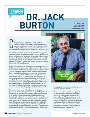 Page 34 of DR. JACK BURTON