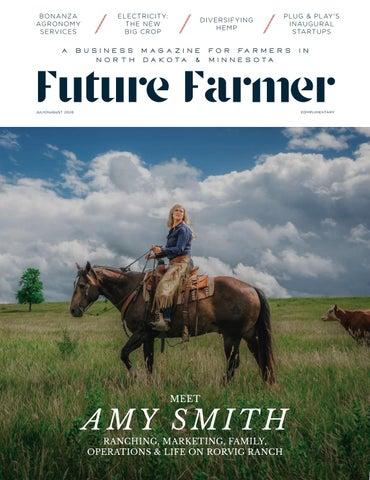 Future Farmer July August 2020 By Spotlight Issuu