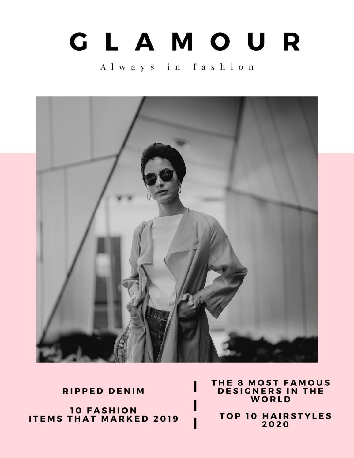 Magazine By Maria Jimena Osoy Granados Issuu
