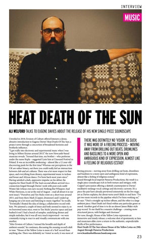 Page 23 of HEAT DEATH OF THE SUN