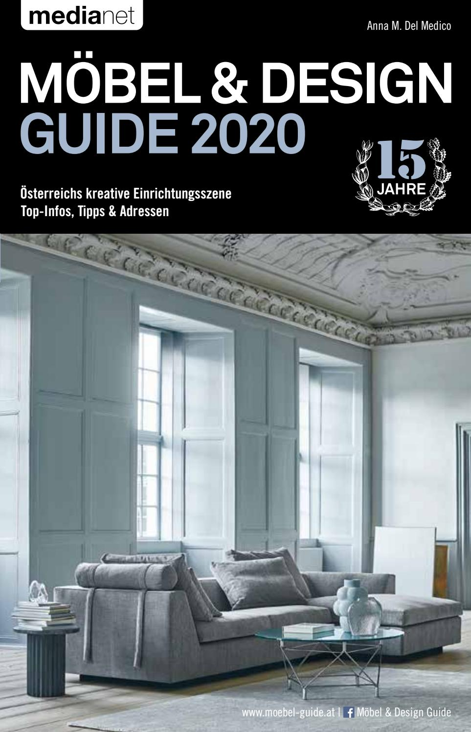 Möbel & Design Guide 12 by medianet   issuu