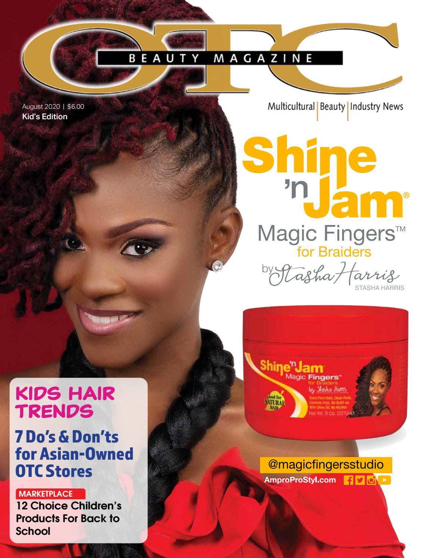 Otc August 2020 By Otc Beauty Magazine Issuu
