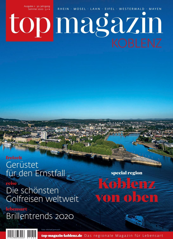 top magazin Sommer 20 by topmagazinko20   issuu