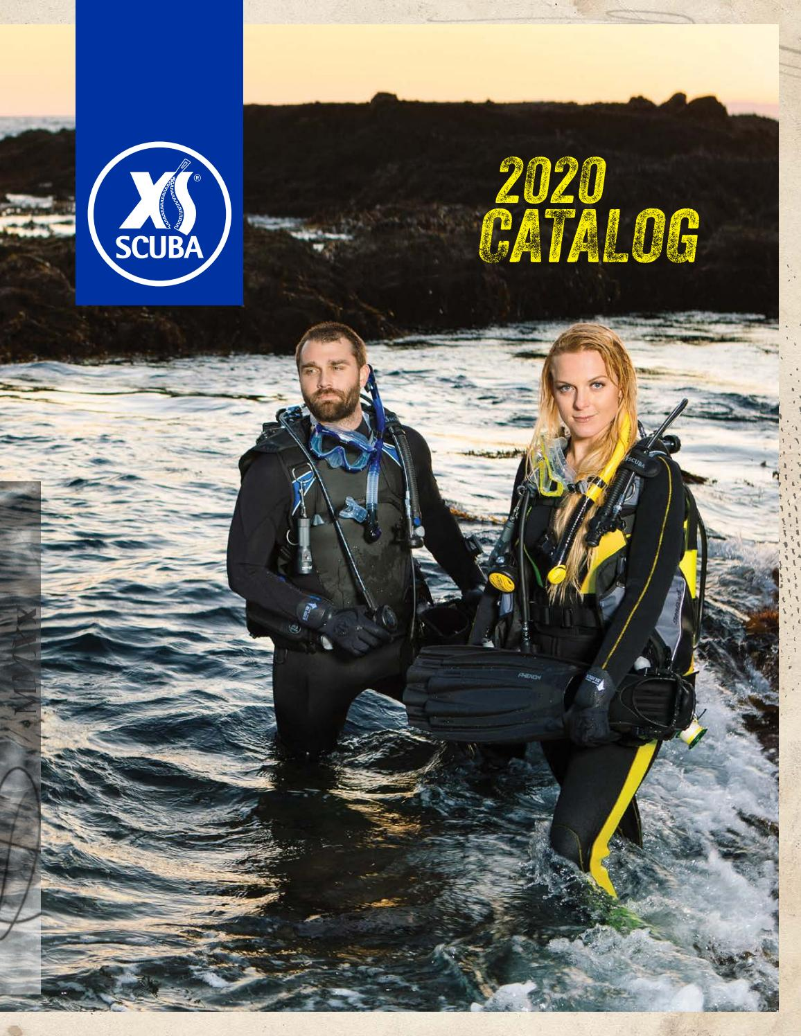 XS Scuba 2lb Pair Ankle Weights