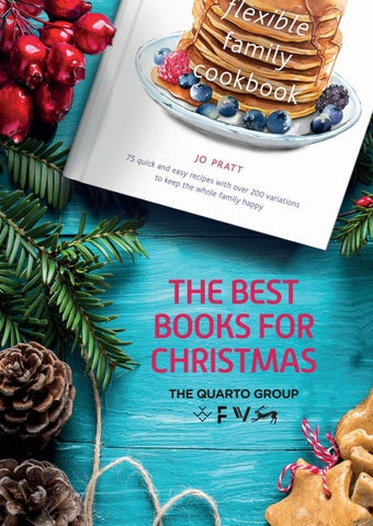 Best Books Christmas 2020 Best Books for Christmas 2020 Brochure by QPGUK4   issuu
