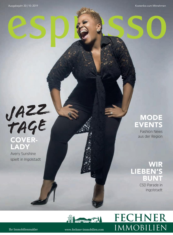 Espresso Magazin Oktober 2019 By Espresso Magazin Issuu