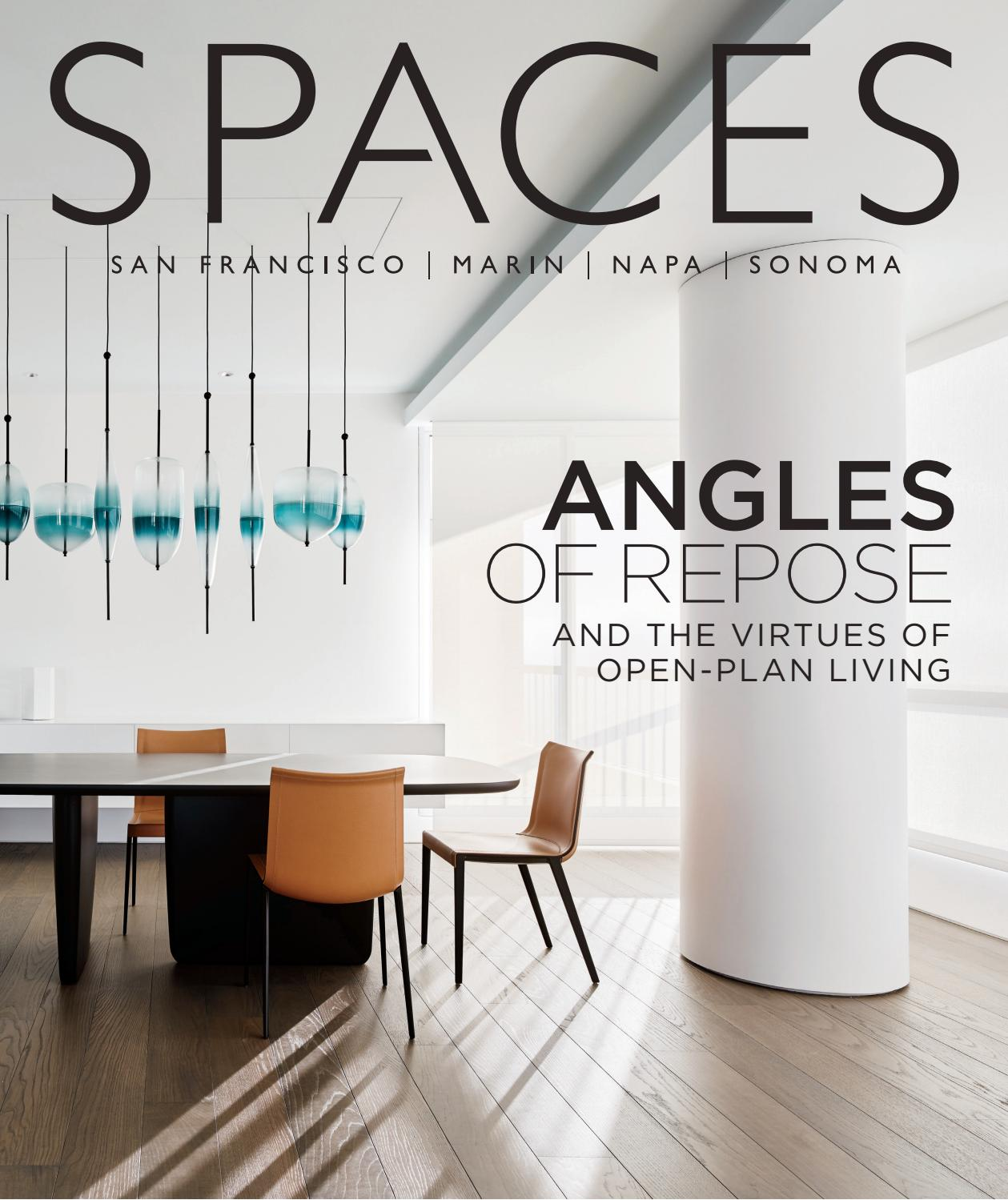 Spaces January 2018 By Make It Better Issuu