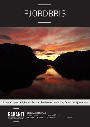 Lesbisk Dating Aurland, Kontaktannonser I Tysvær