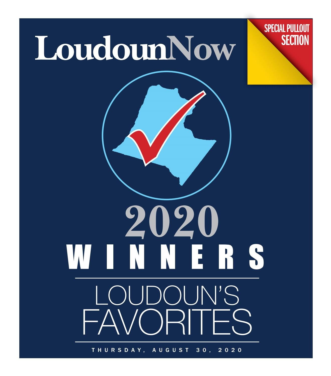 Favorite Christmas Special Poll 2020 2020 Loudoun's Favorites Readers' Poll Results by Loudoun Now   issuu