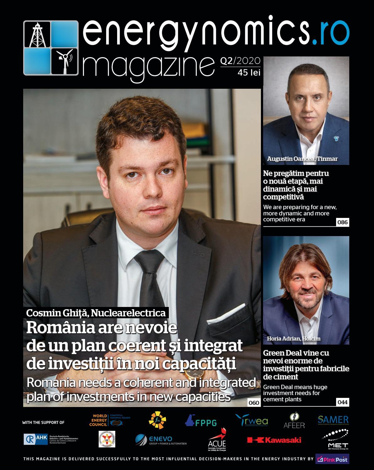 București, gazda întâlnirii europene a pacienților cu boli inflamatorii intestinale