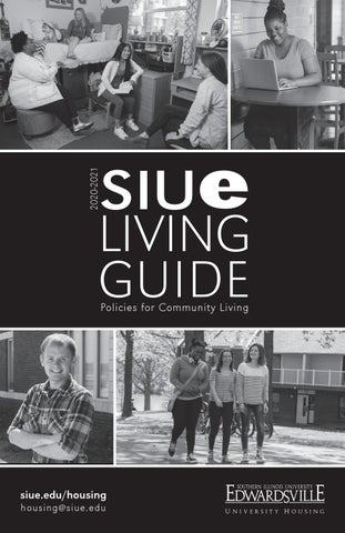 White Christmas Edwardsville Il 2021 2020 2021 Siue Housing Living Guide By Siue Issuu