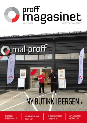 IN Bergen 02 2015 by IN magasinet issuu