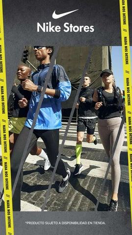 Aja Se asemeja Aptitud  Catálogo Nike Store Calle 82 by CenturySports - issuu