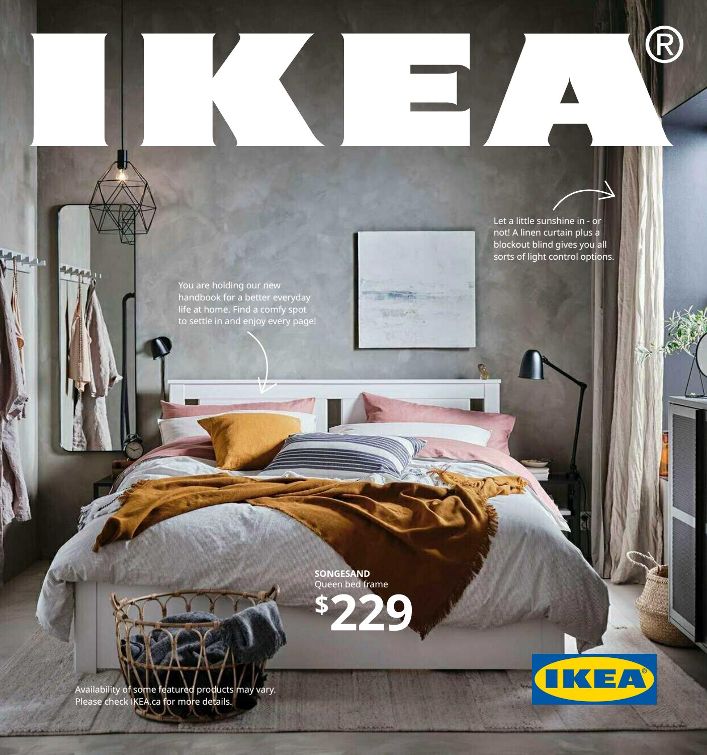 Ikea Vaxmyra LED Spotlight White 704.218.70