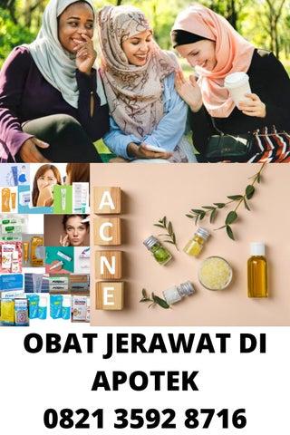 Harga Kapsida Obat Jerawat Di Apotik, 0821-3592-8716 ...