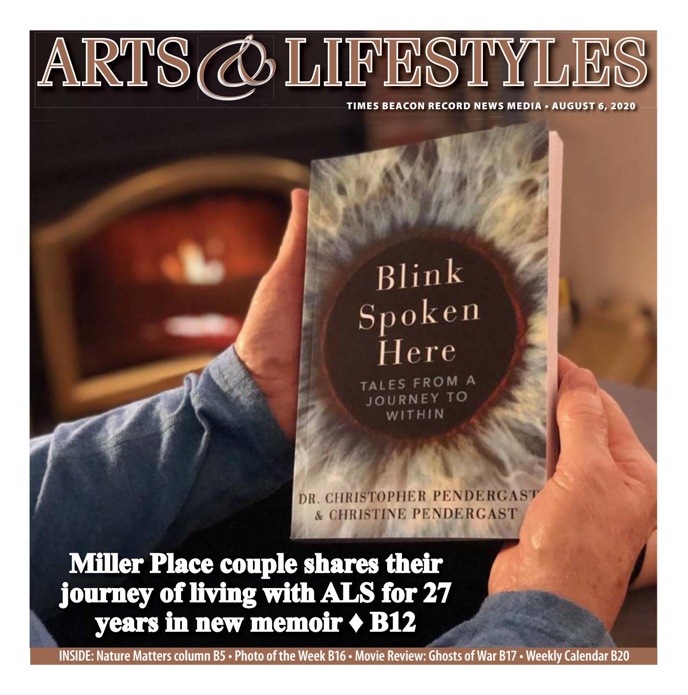 Arts Lifestyles August 6 2020 By Tbr News Media Issuu