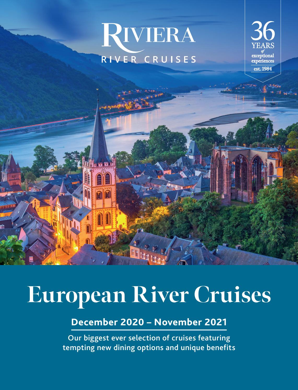 Nd Travel Christmas Markets 2021 Brochure