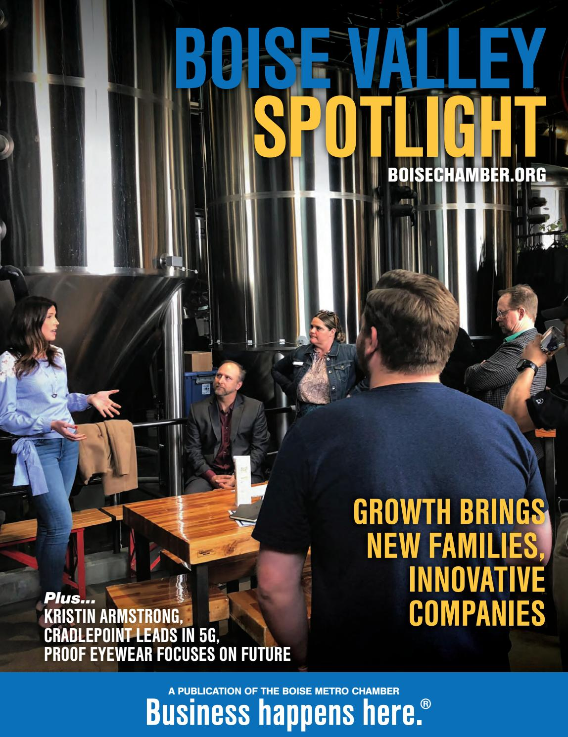 2020 Boise Valley Spotlight by Idaho Statesman   issuu
